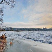 Зима....зима... :: Валера39 Василевский.