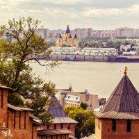 Нижний Новгород :: Андрей Иванов
