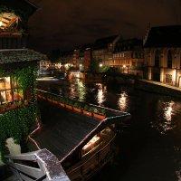 Ночной Страсбург :: Dmitry Swanson