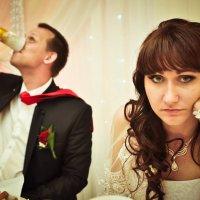 Свадьба - это весело :: Денис Голушко