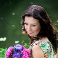 Инна :: Polina West