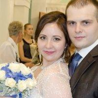Пара :: Виктория Большагина
