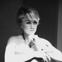 джаз :: Anastasiya Filippova