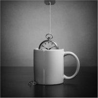 Время пить чай 2 :: Виктория Иванова