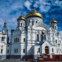 Белогорский монастырь :: Елизавета Кондакова
