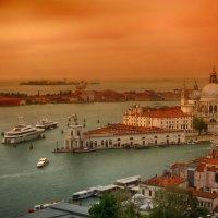 Венеция :: Анна Корсакова