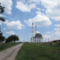 На подъезде к Симферополю :: Александр Казанцев