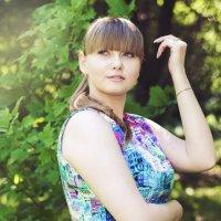 Катерина :: Anastasia Bozheva