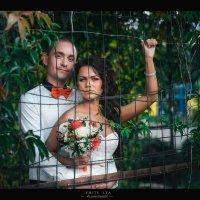 Артем и Катя :: Илья Земитс