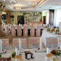 Столы для гостей :: Mariya laimite