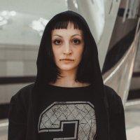 ____ :: Анастасия Харт