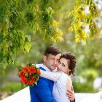Свадьба :: Александр Мясников