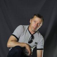 Автопортрет :: Владимир Шустов