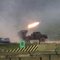 Армия 2015 :: Юрий Кольцов