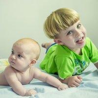 дети :: sveta_sch Sch