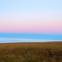 Доброе утро, земля! :: Павел Пироговский