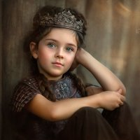 Игра престолов :: Евгения Малютина
