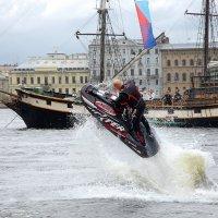Морской фестиваль_3 :: Сергей Кириллов