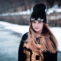 Аня :: Лена Кудинова