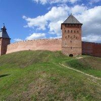 Великий Новгород :: BoxerMak Mak