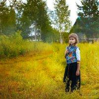 В деревне... :: Олеся Корсикова