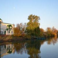 Осень :: Наталья Мельникова