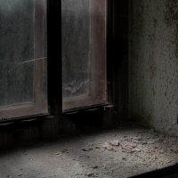 трещина :: Вячеслав Филиппов