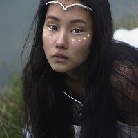 Warrior. :: Елизавета Иода
