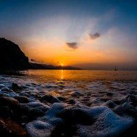 Sunrise :: Андрей Копанев