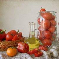 помидоры :: Ekaterina K