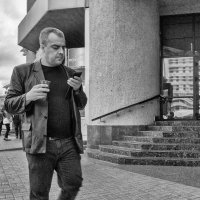 В движении :: Вадим Sidorov-Kassil