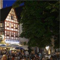 Platz am Tiergärtnertor, Nürnberg. :: Grigory Spivak