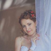 Утро невесты :: Наталья Кирсанова
