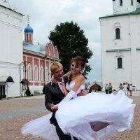 Танец молодых :: Софья Кузнецова