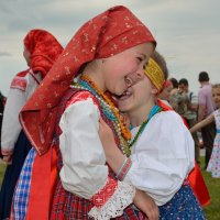 Празднование дня Великого Новгорода 6 :: Константин Жирнов