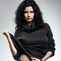 Ника :: Sergey Baturin