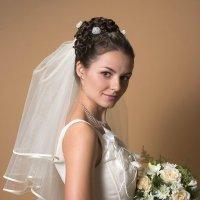 Невеста :: Михаил Даниловцев