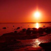 Марс... :: Рома Григорьев