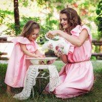 с мамой :: Ирина Кривова