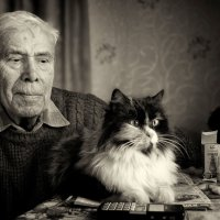 Пара :: Александр Аверьянов
