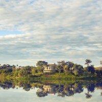 Озеро Пампулья :: Anna Belova