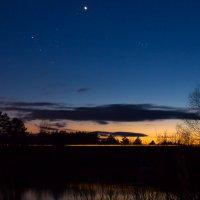 Ночь :: Евгений Лаврентьев