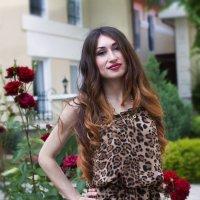 Сусанна :: Полина Дюкарева