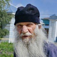 МУРОМСКИЙ СТАРЕЦ.    По Владимирщине  1 :: Виталий Половинко