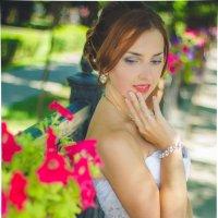 свадьба :: Анютка Токарева