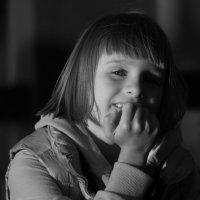 Портрет ребёнка :: Андрей Синявин