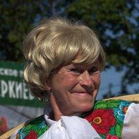Веселушка :: Вячеслав Минаев
