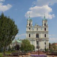 Собор Святого Франциска Ксаверия :: Константин