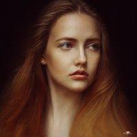 Nadya :: Dmitry Arhar