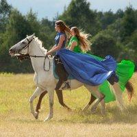 Танец :: Кристина Щукина